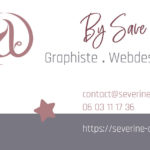 Carte de visite By Save